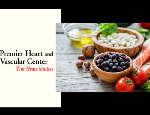 How Nutrition Can Improve Your Overall Heart Health