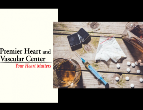 How Do Drugs and Alcohol Affect Your Heart?