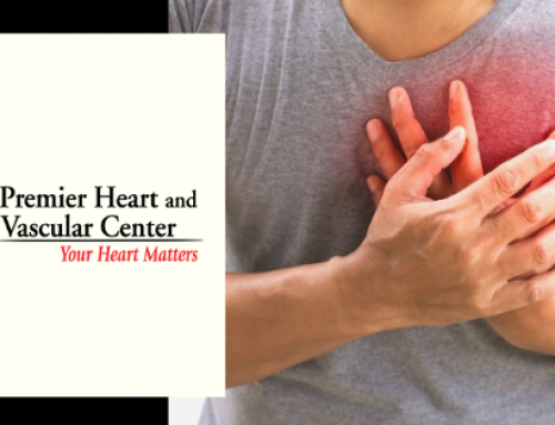 How to Know If Your Chest Pain Is a Problem